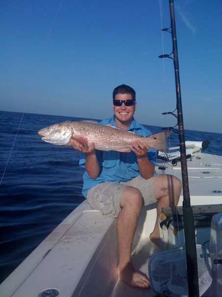 Experienced southwest florida fishing guides florida for Deep sea fishing sarasota fl